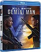 Gemini Man (2019) (FR Import) Blu-ray