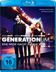 Generation Um - Eine wilde Nacht in New York Blu-ray