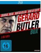 Gerard Butler Box (3-Filme Set) Blu-ray