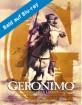 Geronimo: An American Legend (1993) (US Import ohne dt. Ton) Blu-ray