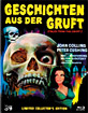 Geschichten aus der Gruft (1972) - Limited Hartbox Edition (Cover B) Blu-ray