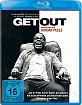Get Out (2017) (Blu-ray + UV Copy) Blu-ray