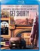 Get Shorty (1995) - 4K Remastered (Region A - US Import ohne dt. Ton) Blu-ray