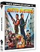 Ghetto Busters (1988) (Black Cinema Collection #04) (Limited Edition) (Blu-ray + DVD)