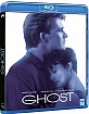 Ghost (1990) - Remastered Edition (FR Import) Blu-ray