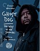 Ghost Dog: The Way of the Samurai (1999) - Criterion Collection (Region A - US Import ohne dt. Ton) Blu-ray
