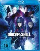 Ghost in the Shell - The New Movie Blu-ray