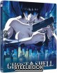 Ghost in the Shell (1995) - Edition Collector Steelbook (FR Import ohne dt. Ton) Blu-ray