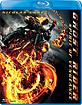 Ghost Rider 2: Spirit of Vengeance (CH Import) Blu-ray