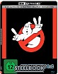 Ghostbusters 1 & 2 (Doppelset) 4K (Limited Steelbook Edition) (4K UHD) Blu-ray