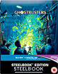 Ghostbusters (1984) - HMV Exclusive Limited Gallery 1988 Edition Steelbook (Blu-ray + UV Copy) (UK Import) Blu-ray