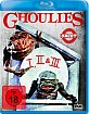 Ghoulies 1-3 Blu-ray