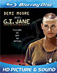 G.I. Jane (US Import ohne dt. Ton) Blu-ray