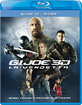 G.I. Joe: La vendetta 3D (Blu-ray 3D + Blu-ray) (IT Import) Blu-ray