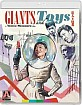 Giants and Toys (CA Import ohne dt. Ton) Blu-ray