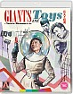 Giants and Toys (UK Import ohne dt. Ton) Blu-ray