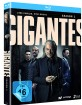 Gigantes - Season 1 Blu-ray