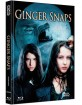 Ginger Snaps - Das Biest in dir (Limited Mediabook Edition) (Cover A) Blu-ray