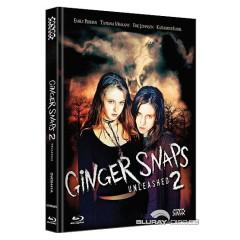 Ginger Snaps 2 - Entfesselt (Limited Mediabook Edition