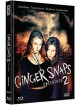 Ginger Snaps 2 - Entfesselt (Limited Mediabook Edition) (Cover A) Blu-ray