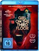 Girl on the Third Floor (2019) Blu-ray