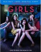 Girls: The Complete First Season (Blu-ray + DVD + Digital Copy) (CA Import ohne dt. Ton) Blu-ray