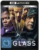 Glass (2019) 4K (4K UHD + Blu-ray) Blu-ray