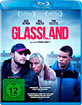 Glassland Blu-ray