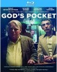 God's Pocket (2014) (Region A - US Import ohne dt. Ton) Blu-ray