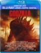 Godzilla (2014) (Blu-ray + DVD + Digital Copy) (ES Import) Blu-ray