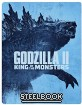 Godzilla II: King of the Monsters 3D (Limited Steelbook Edition)