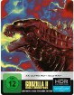 Godzilla II: King of the Monsters 4K (Limited Steelbook Edition)