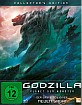 Godzilla: Planet der Monster (Collector's Edition)