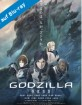 Godzilla: Planet of the Monsters Blu-ray