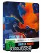 Godzilla vs. Kong (2021) 4K (Limited Steelbook Edition) (4K UHD + Blu-ray)