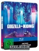Godzilla vs. Kong Steelbook