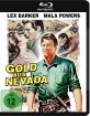 Gold aus Nevada - Yellow Mountain Blu-ray
