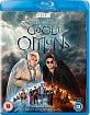 Good Omens: The Mini-Series Season One (UK Import ohne dt. Ton) Blu-ray