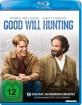 Good Will Hunting (Neuauflage) Blu-ray