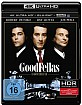 Goodfellas 4K (4K UHD + Blu-ray + UV Copy) Blu-ray