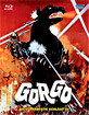 Gorgo - Die Superbestie schlägt zu (Limited Edition Digibook - Cover A) Blu-ray