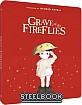 Grave of the Fireflies - Remastered Edition - Steelbook (Region A - US Import ohne dt. Ton) Blu-ray