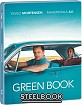 Green Book (2018) - Steelbook (IT Import ohne dt. Ton)