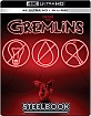 Gremlins 4K - Zavvi Exclusive Steelbook (4K UHD + Blu-ray) (UK Import)