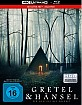 Gretel & Hänsel 4K (Limited Collector's Edition) (4K UHD + Blu-ray) Blu-ray