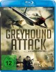 Greyhound Attack Blu-ray