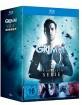 Grimm - Die komplette Serie Blu-ray