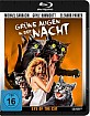 Grüne Augen in der Nacht (Eye of the Cat) Blu-ray