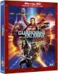 Guardiani della Galassia Vol. 2 3D (Blu-ray 3D + Blu-ray) (IT Import) Blu-ray