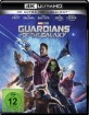 Guardians of the Galaxy (2014)  (+ Blu-ray)